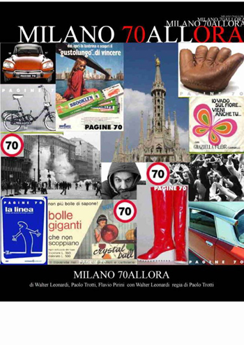 MILANO 70 ALL'ORA
