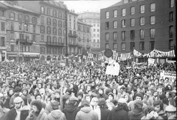 MOVIMENTO STUDENTESCO manif antifascista mi 21 gen 1974.jpg