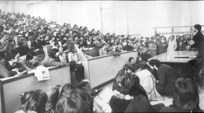 MOVIMENTO STUDENTESCO Ass. in Statale 7 nov 1972.jpg